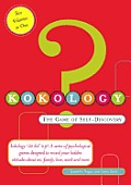 Kokology 2 Volumes in 1