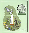 Brides Essential Wedding Planner Deluxe Edition