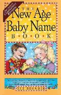New Age Baby Name Book 3RD Edition