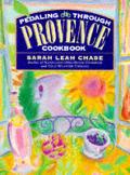 Pedaling Through Provence Cookbook