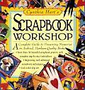 Cynthia Harts Scrapbook Workshop