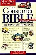 Consumer Bible Rev Edition