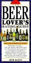 Beer Lovers Rating Guide Revised & Updated
