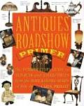 Antiques Roadshow Primer Cover