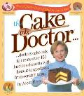 The Cake Mix Doctor... Cover