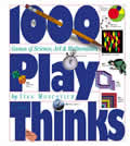 1000 Playthinks: Puzzles, Paradoxes, Illusions & Games Cover