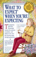 What To Expect When Youre Expecting 3RD Edition Cover