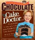 Chocolate from the Cake Mix Doctor: From Cake Mix to Cake Magnificent Cover