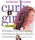 Curly Girl: More Than Just Hair...It's an Attitude Cover