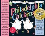 Philadelphia Chickens with CD (Audio)