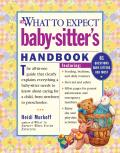 What To Expect Babysitters Handbook