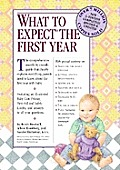 What To Expect the First Year 2ND Edition 2003 Cover