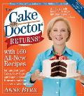 Cake Mix Doctor Returns With 160 All New Recipes