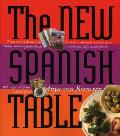 New Spanish Table