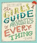 The Girl's Guide to Absolutely Everything Cover