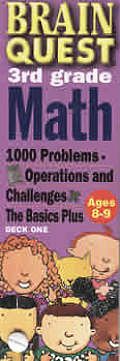 Brain Quest America Revised 3rd Edition