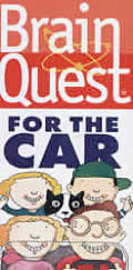 Brain Quest for the Car Cover