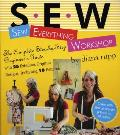 S.e.W.: Sew Everything Workshop (07 Edition)