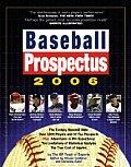 Baseball Prospectus 2006 Statistics