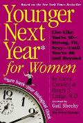Younger Next Year for Women Cover
