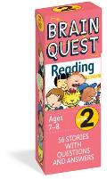 Brain Quest Grade 2 Reading Basics