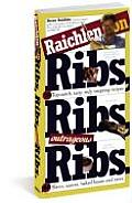 Raichlen on Ribs, Ribs, Outrageous Ribs Cover