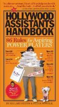 Hollywood Assistants Handbook (08 Edition)