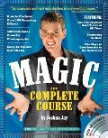 Magic The Complete Course With Dvd