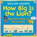 How Big Is the Lion?