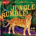 Jungle, Rumble! (Indestructibles) Cover