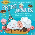 Frere Jacques (Indestructibles) Cover