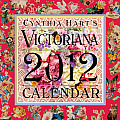 Cynthia Hart's Victoriana Calendar: Bonus! Gift Collection [With Datebook and 4 Postcards and Desktop Calendar]