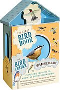 My First Bird Book and Bird Feeder [With Bird Feeder] Cover