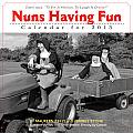 Cal13 Nuns Having Fun
