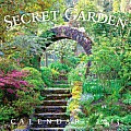 Cal13 Secret Garden 2013 Wall Calendar