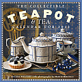 The Collectible Teapot & Tea Calendar