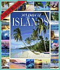 365 Days of Islands Calendar (Picture-A-Day Wall Calendars)