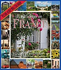 365 Days in France Calendar Cover