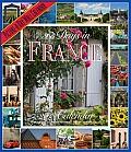 Cal13 365 Days in France 2013 Wall Calendar