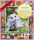 Cute Overload Calendar: 365 Days of Impossibly Cute Photos Cover