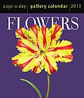 Cal13 Flowers Gallery Calendar