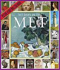 365 Days in the Met Calendar