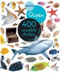 Eyelike Ocean 400 Reusable Stickers Inspired by Nature