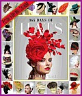 Cal13 365 Days of Hats 2013 Wall Calendar