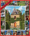 365 Days in France 2014 Calendar