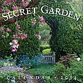 The Secret Garden 2014 Calendar