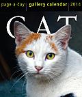 Cat Gallery Calendar