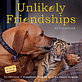 Unlikely Friendships Calendar
