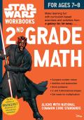 2nd Grade Math (Star Wars Workbook)