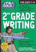 2nd Grade Writing (Star Wars Workbook)